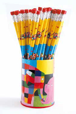 Petit Jour Paris Elmer Pencil holder - Dóza na tužky