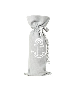 Baby´s Only Anchor Hot Water Bottle - Obal na ohřívač lahve