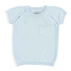Baby's Only Jumper  (short sleeve)