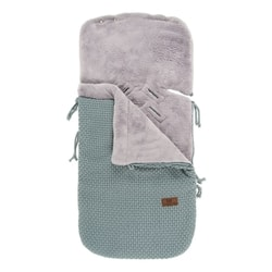 Baby´s Only Robust Footmuff for car seat 0+