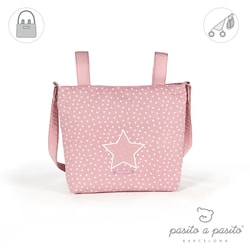 pasito a pasito® Small Changing Bag Vintage
